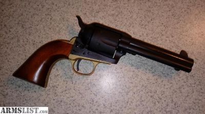 For Sale/Trade: Uberti Cattleman 45 colt