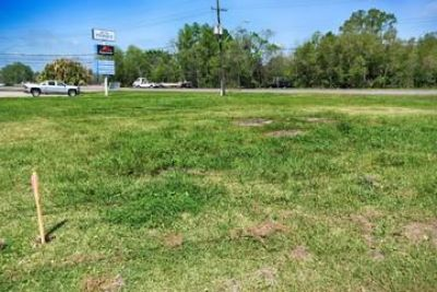 Commercial Vacant Land For Lease!
