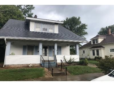3 Bed 2 Bath Preforeclosure Property in Mooresville, IN 46158 - W Harrison St