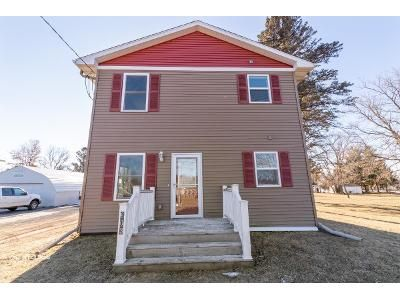3 Bed 2 Bath Foreclosure Property in Star Prairie, WI 54026 - Bridge Ave