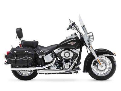 2013 Harley-Davidson Heritage Softail Classic Cruiser Idaho Falls, ID