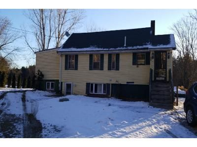 3 Bed 2 Bath Preforeclosure Property in North Billerica, MA 01862 - Pelham St