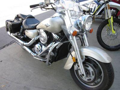 2005 Kawasaki Vulcan 1600 Classic Cruiser Motorcycles Moorpark, CA