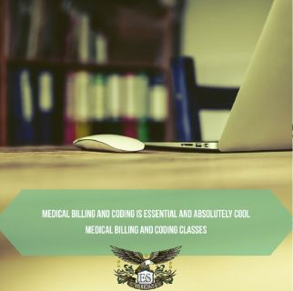 Medical Coding & Billing Specialist's Make Around $40 K Yearly! Sign Up for 8-Week Classes.