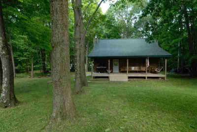 121 Apple St Mill Run Two BR, Unbelievable handcrafted cabin in