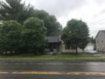 Three BR/Two BA Property in Homer, NY