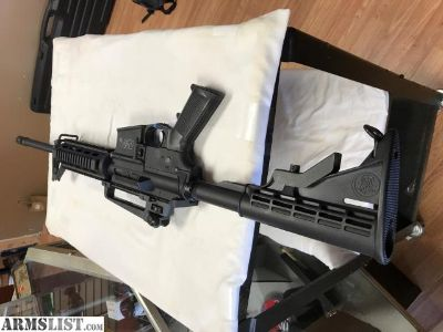 For Sale: M&P AR-15
