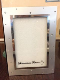 4 x 6 Picture Frame - Holds 72 pictures