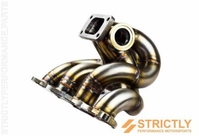 Buy Strictly Performance Mitsubishi Eclipse Talon DSM 4G63T T3 Manifold Kit motorcycle in Portage, Michigan, United States, for US $1,250.00