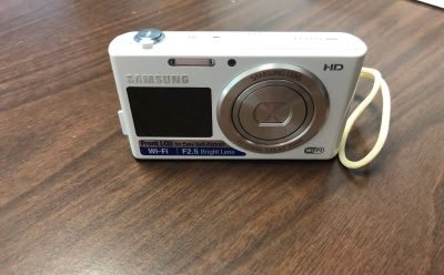 Samsung Camera-HD