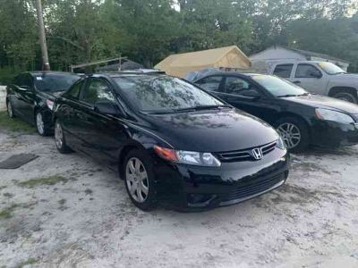 Used 2006 Honda Civic for sale