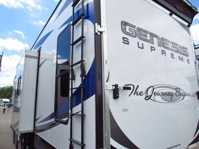 2019 Genesis Supreme Genesis Supreme 36 CK