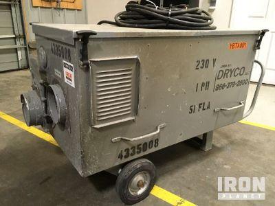 Stulz Air Technology Systems DRY-500-35-E Dehumidifier