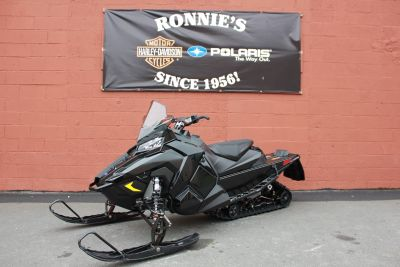 2019 Polaris 600 INDY XC 129 Snowcheck Select Trail Sport Snowmobiles Pittsfield, MA