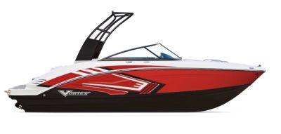 2019 Chaparral 203 VORTEX VRX Bowrider Boats Hermitage, PA