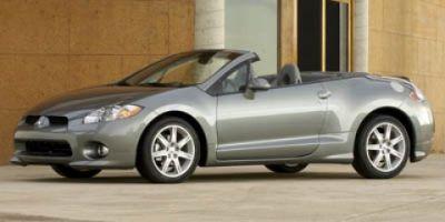 2007 Mitsubishi Legend GS (Silver)
