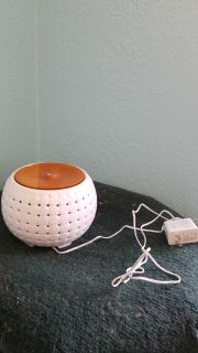 Humidifier with essential oils (scented)