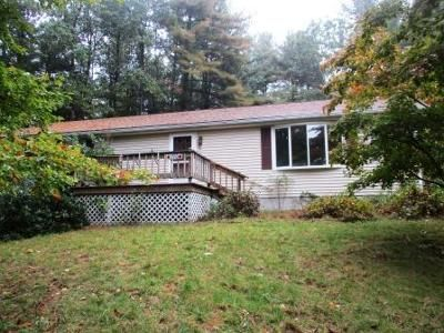 3 Bed 1 Bath Foreclosure Property in Ashby, MA 01431 - Foster Rd