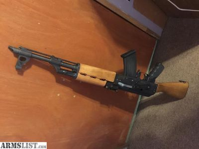 For Sale/Trade: Zastava AK