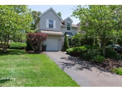3 Bed 3 Bath Foreclosure Property in Doylestown, PA 18902 - Bradley Ct