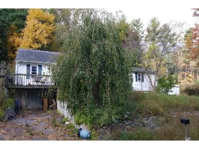 3 Bed 1.5 Bath Preforeclosure Property in Holland, MA 01521 - Brimfield Rd