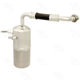 Sell A/C Accumulator with Hose Assembly 4 Seasons 83021 motorcycle in Azusa, California, United States, for US $37.85