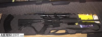 For Sale: Windham Weaponry 7.62x39