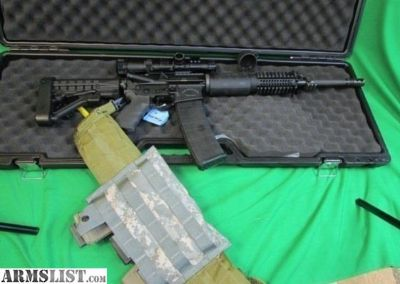 For Sale: ROCK RIVER ARMORY,OPERATOR, LAR-15,