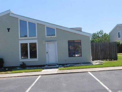 800 9th Ave. S #T-1 North Myrtle Beach, Adorable and
