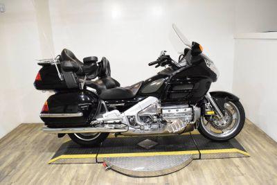 2003 Honda Gold Wing Touring Motorcycles Wauconda, IL