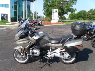 2016 BMW R 1200 RT Touring Motorcycles Centennial, CO