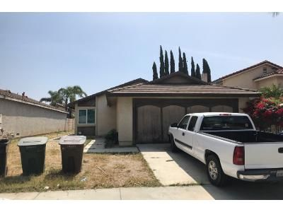 3 Bed 2 Bath Preforeclosure Property in Colton, CA 92324 - Satinwood Rd