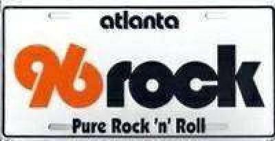 96 rock tag