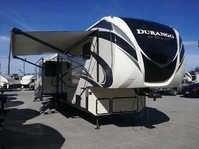 2018 KZ Durango Gold G371RLT