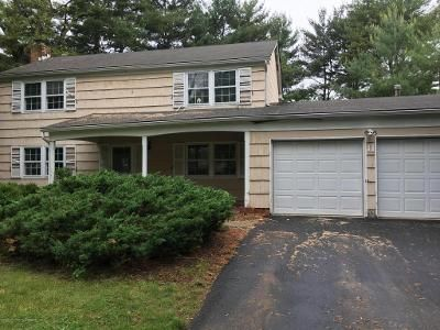 3 Bed 3 Bath Foreclosure Property in Englishtown, NJ 07726 - Edwards Ln