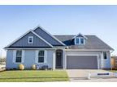 The Windrift by David Weekley Homes: Plan to be Built