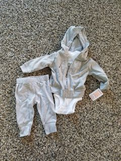 3 piece Baby outfit *BRAND NEW*