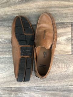 Clark s Loafers