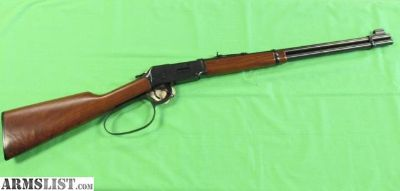 For Sale: Winchester 94AE big loop lever action .30-30 #6381