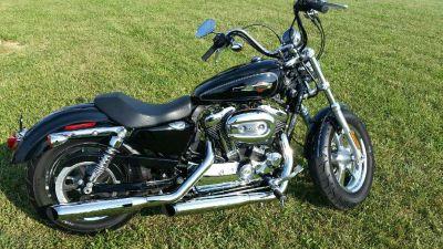 2012 Harley-Davidson Sportster 1200 Custom Sport Troy, OH