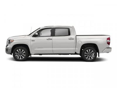 2018 Toyota Tundra Limited (Super White)