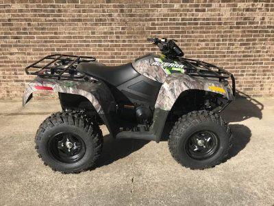 2018 Textron Off Road Alterra VLX 700 EPS Sport-Utility ATVs Jasper, GA