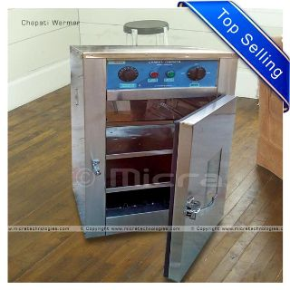 MITEC - Chapati Warmer manufacturers and suppliers India