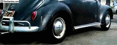 [WTB] Wanted::: Stock original grey/white Bug Wheels