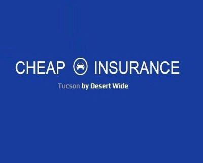 Auto insurance Tucson