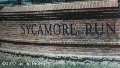 4812 Sycamore Ridge Ln La Grange, Wonderful building tract