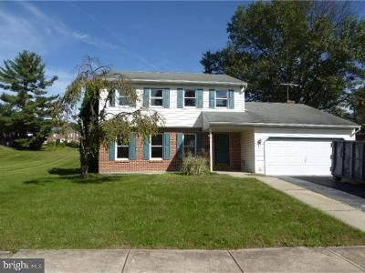 3 Bed 2.5 Bath Foreclosure Property in Pottstown, PA 19464 - Grace St