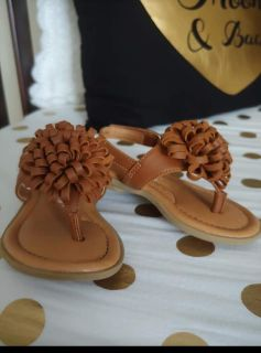 Cat & Jack Toddler Sandals
