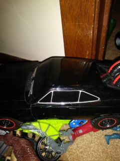 Fast and Furious remote control car
