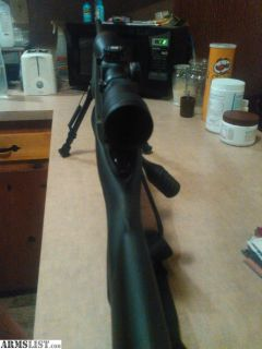 For Sale/Trade: Savage, varmint 308/ 7.62x51